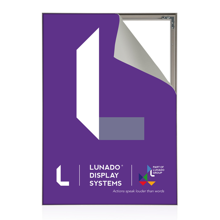 Kapstadt - Outlet - Lunado Display Systems