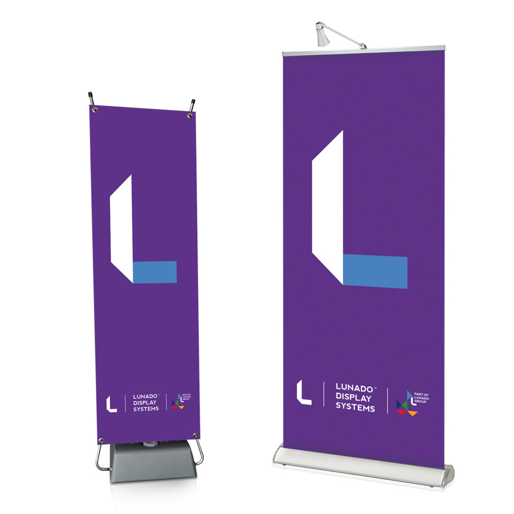 Banner systems